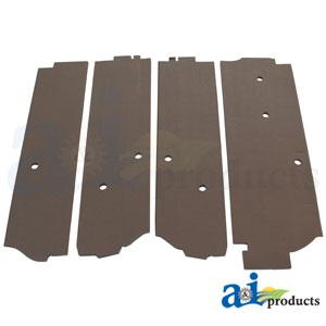 Corner Post Upholstery Kit A-CPK415