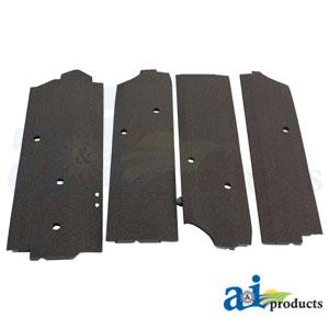 Corner Post Upholstery Kit A-CPK425