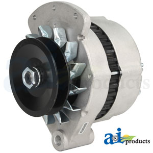 A-D5NN10300D Alternator, Mo/Pres Ford / New Holland INDUSTRIAL ... on