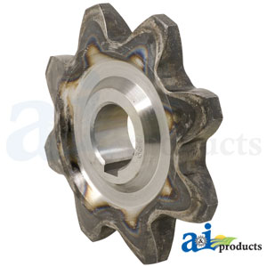 DR8250 Upper Gathering Drive Chain Sprocket
