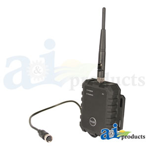 A-DWR96 Digital Wireless Receiver