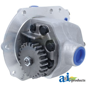 A-E8NN600AA Hydraulic Pump for Ford 250C, 260C tractors