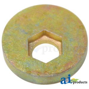 A-E97216 Cutterbar Disc Spacer