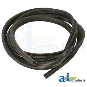 A-F64499 Rear Seal. Fits Case-IH Tractors 970, 1270, 1370, 2090, 2290, 2390, 2470, 2590, 2594, 2670, 3594, 4490, 4690, 4890