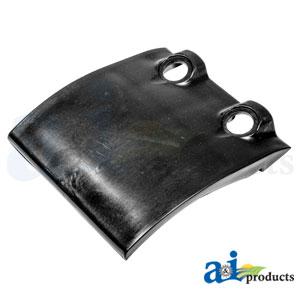 FH318499 Cutter Bar Wear Plate