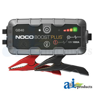 NOCO BOOST PLUS