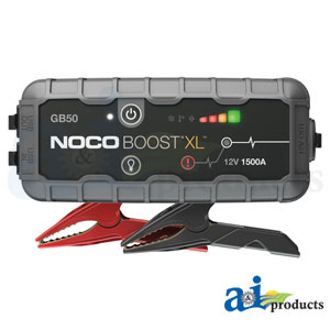 NOCO BOOST XL
