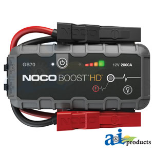 NOCO BOOST HD