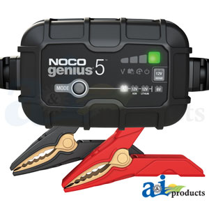 NOCO GENIUS5 Battery Charger