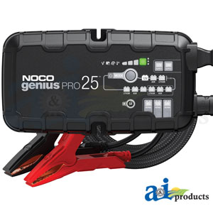 NOCO GENPRO25 Battery Charger
