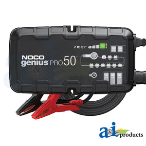 NOCO GENPRO50 Battery Charger
