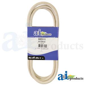 GX23111 Deck Drive Belt