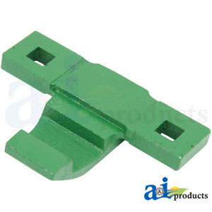 A-H127801: John Deere Hold Down Clip