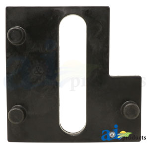 H149460 Bottom Wear Plate