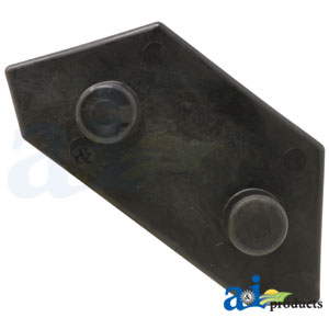 H149461 Feederhouse Wear Plate