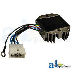 H1550-64600 Voltage Regulator