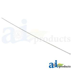 H156272 Small Grain Concave Wire