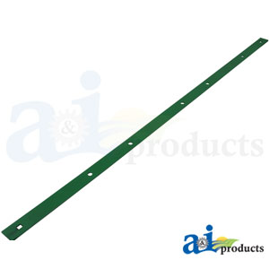 A-H165408: John Deere Backup Strip
