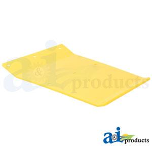 A-H170501 Plastic Skid Plate