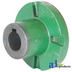 A-H174509 Slip Clutch Hub for John Deere Combines