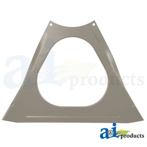 A-H175610: John Deere Eccentric Shield