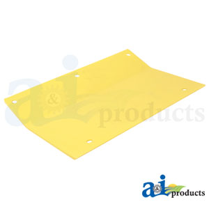 A-H208626 Poly Skid Plate