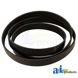 A-H238831 Alternator Belt. Fits John Deere Combines