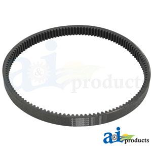 A-HXE22617: John Deere Variable Speed Fan Belt