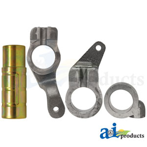 A-IH5666KIT: Shift Linkage Kit for Case-IH Tractors