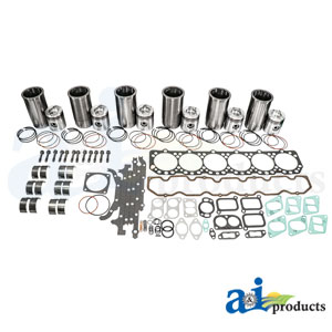 RG17892HC Major Engine Overhaul Kit