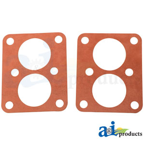 A-J914310 Thermostat Gasket. Fits Case-IH