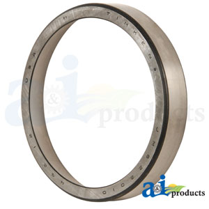 A-JM822010-P: Tapered Bearing Cup