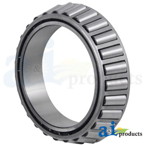 A-JM822049-P: Tapered Roller Bearing Cone