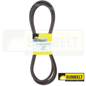 K5579-36710 Kubota Deck Belt