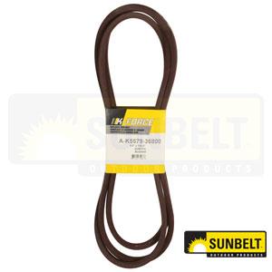 K5579-36800 Kubota Deck Belt