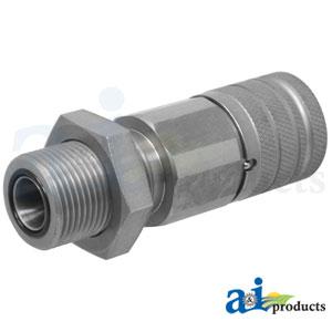 A-KV13884 Hydraulic Coupler