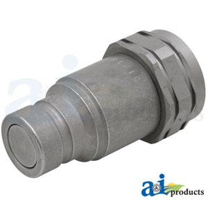 KV14218 Hydraulic Coupler