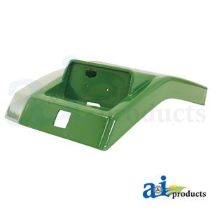 A-L101643 Fender Extension for John Deere Tractors
