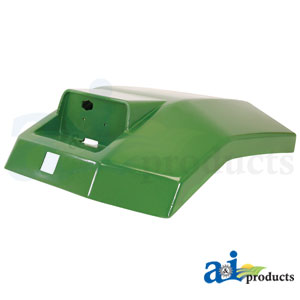 A-L101649 Fender Extension for John Deere Tractors