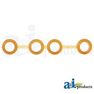 A-L40773: John Deere Oil Manifold Gasket