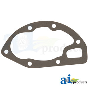 A-L62423: John Deere Drag Link Shaft Cover Gasket (5/Pack)
