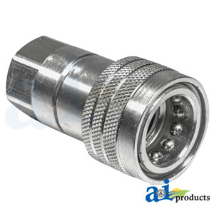 LVA13231 Hydraulic Quick-Connect Coupler