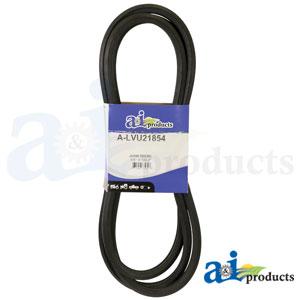 LVU21854 Deck Drive Belt