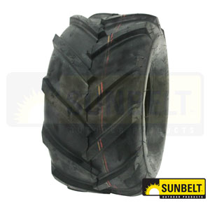 B1SUT33: Lug Style Tire