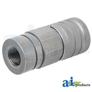 A-M131862 Hydraulic Coupler