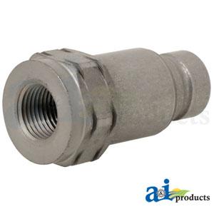 A-M131863 Hydraulic Coupler