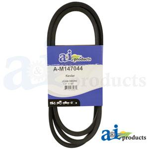 M147044 Traction Drive Belt