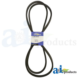 M149866 Mower Deck Belt