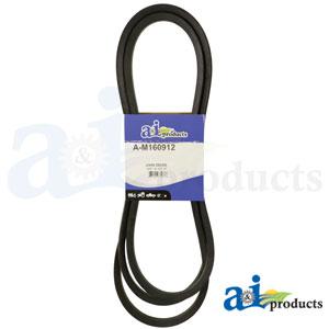 M160912 Deck Drive Belt