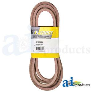 A-M172963 Deck Belt